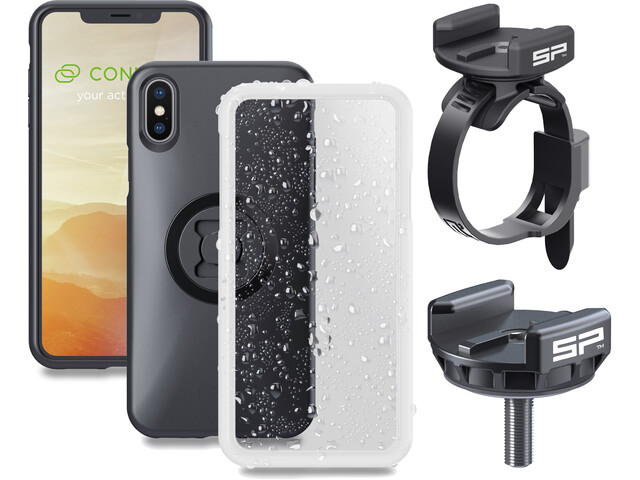 SP Connect Supporto Da Bici iPhone XS Max